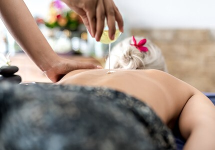 Jaens Spa Ubud - Aromatherapy Massage 1