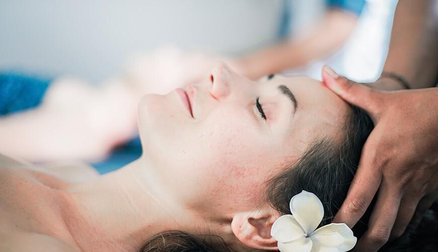 Jaens Spa Ubud - Bali Relaxation 4