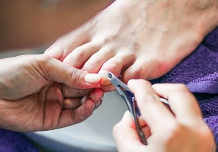 Jaens Spa Ubud - Manicure & Pedicure 3