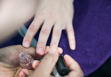 Jaens Spa Ubud - Manicure & Pedicure 4