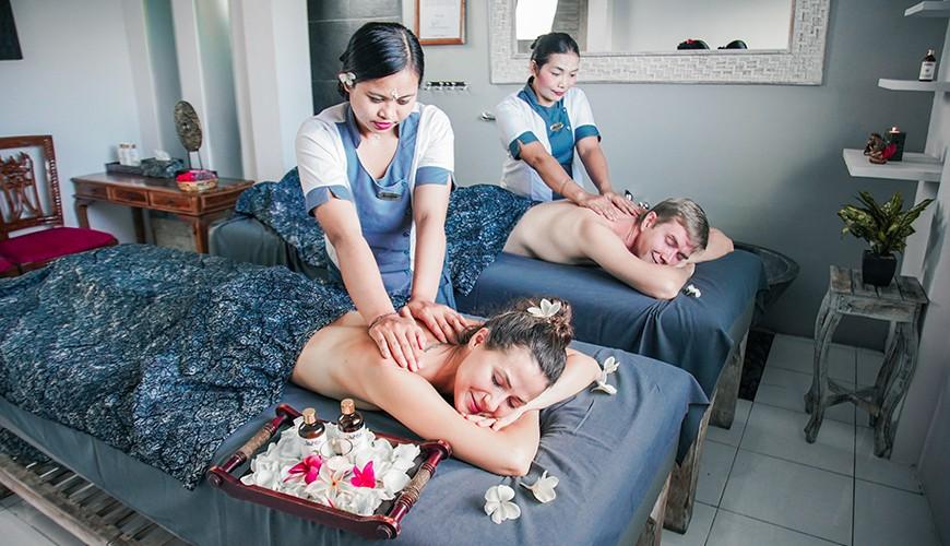 Jaens Spa Ubud - Traditional Balinese Massage 1