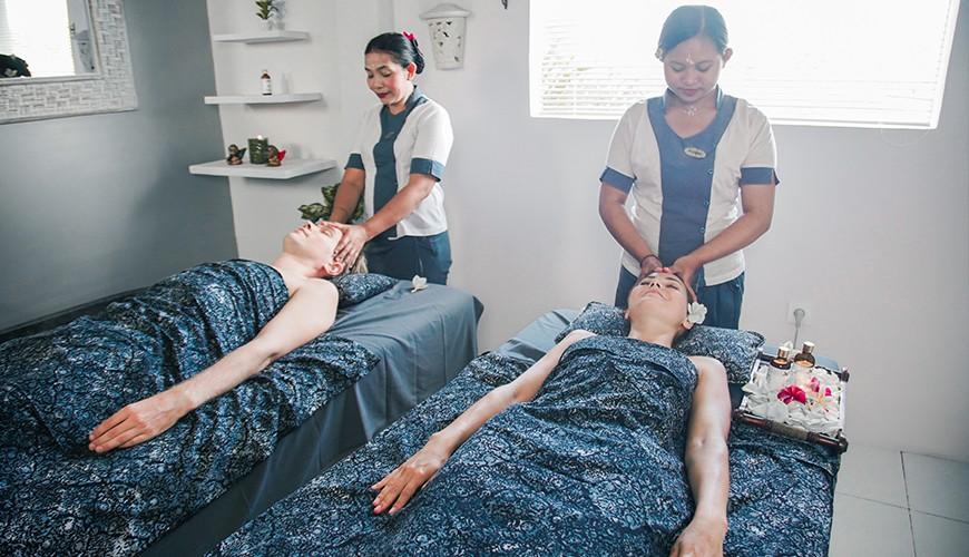 Jaens Spa Ubud - Traditional Balinese Massage 2