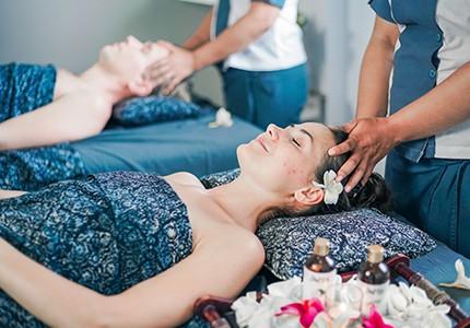 Jaens Spa Ubud - Traditional Balinese Massage 4