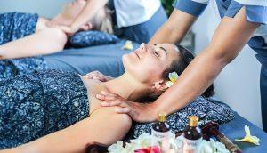 Jaens Spa - Shoulder Massage 25