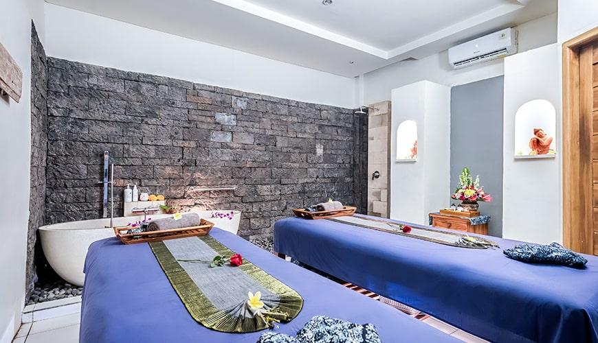 Jaens Spa - Room Treatment 28