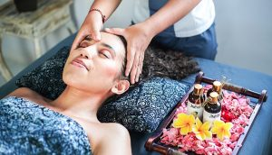 Jaens Spa - Head Massage 31