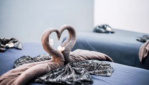 Jaens Spa - Honeymoon Decoration 33