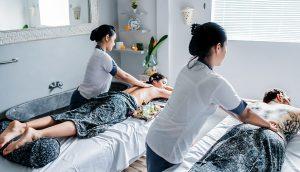 Jaens Spa - Fitri & Mini Body Massage 35