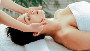 Jaens Spa - Treatment 43