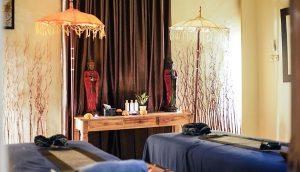 Jaens Spa - Room Treatment 48