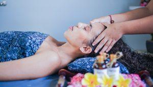 Jaens Spa - Head Massage 56