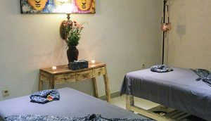 Jaens Spa - Room Treatment 60