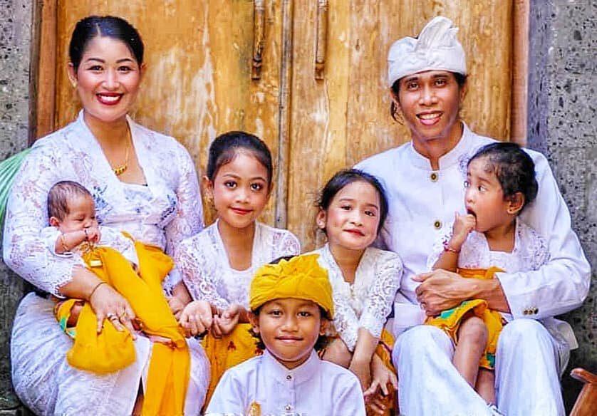 Jaens Family